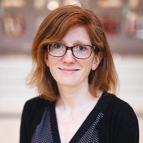 Alice Gahbauer
