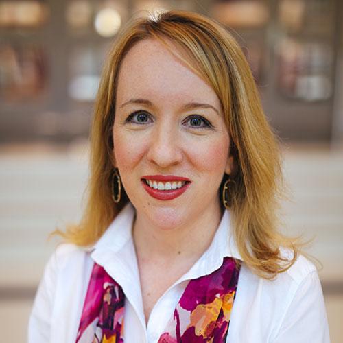 Julie Testman