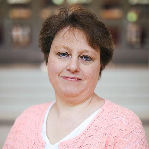 Kimberly Dotson