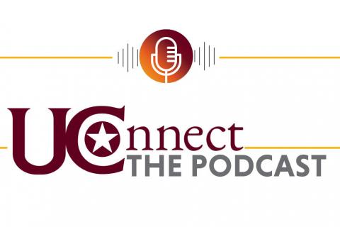 UConnect Logo