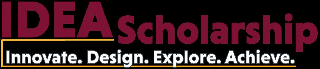 idea scholarship